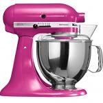 Melhores batedeiras Kitchenaid rosas: dicas de compra