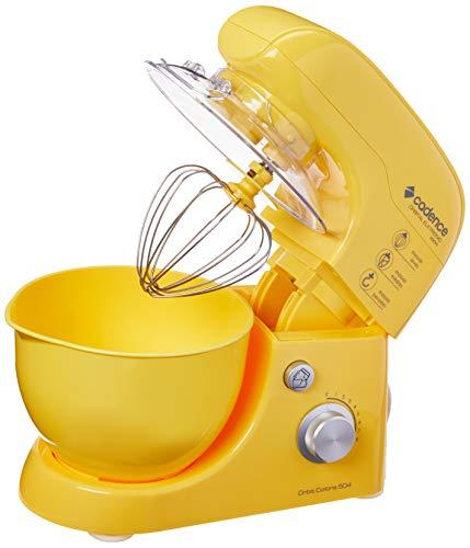 batedeira amarela