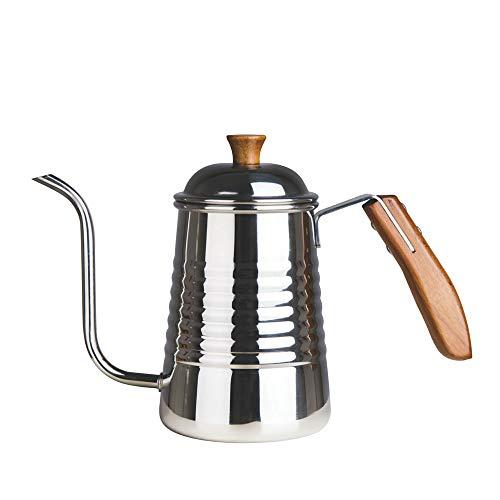 chaleira para cafe