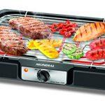 Melhores churrasqueiras Titan 150: ofertas e promocoes