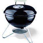 Melhores churrasqueiras Weber Smokey Joe: ofertas e promocoes