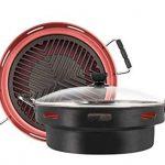 Melhores churrasqueiras home grill: nossas recomendações