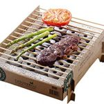 Melhores churrasqueiras portatiles a carvão: nossas recomendações