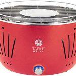Melhores churrasqueiras table grill: guia de compra