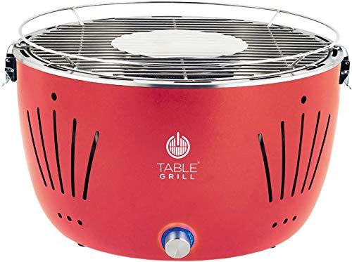 churrasqueira table grill