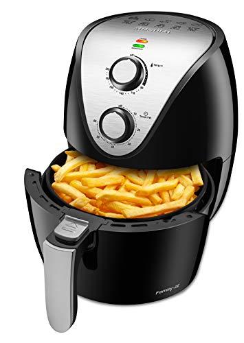 fritadeira Oster Super Fryer