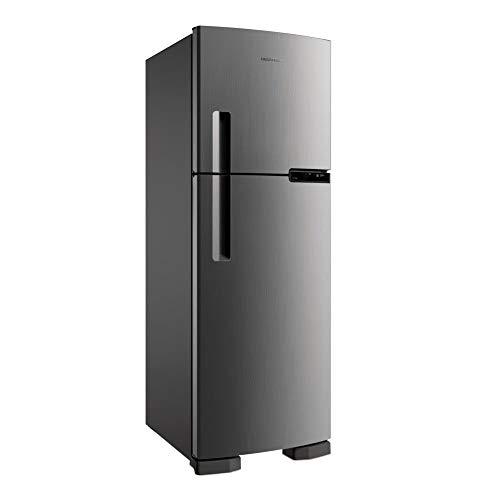 geladeira Brastemp 375 litros