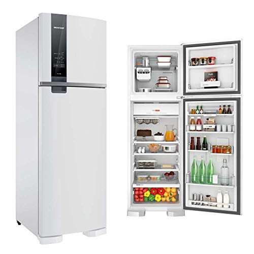 geladeira Brastemp 400 litros