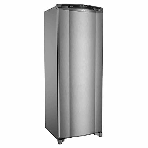 geladeira Consul inox