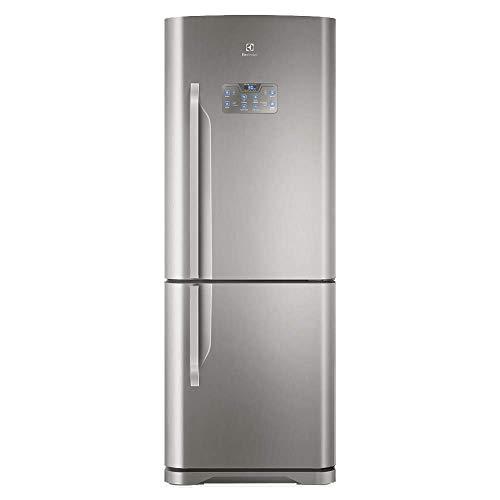 geladeira Frost Free inox