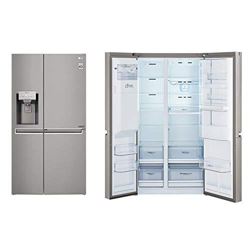 geladeira LG side by side