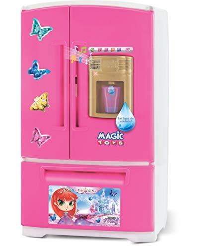 geladeira Meg