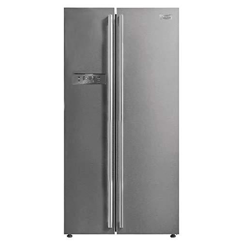 geladeira Midea side by side