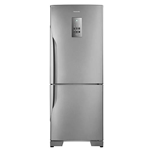 geladeira Panasonic inverter 425 litros