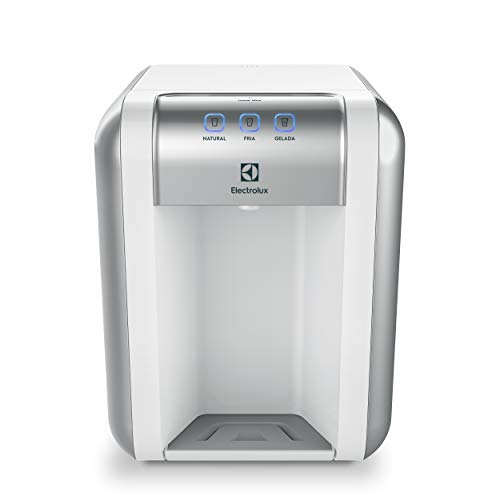geladeira agua