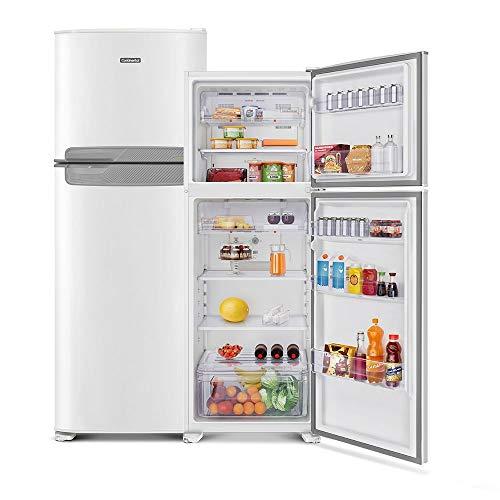 geladeira branca