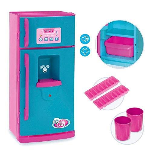 geladeira brinquedo