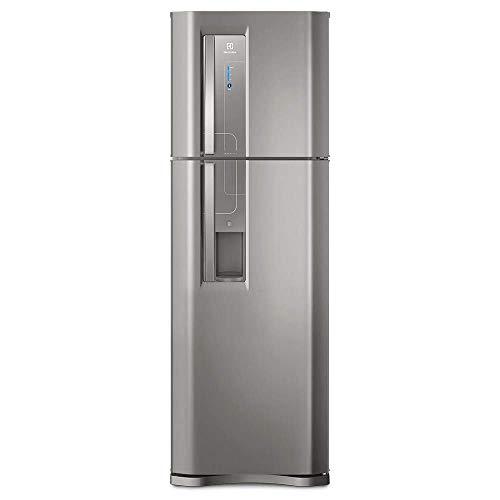 geladeira com dispenser de água