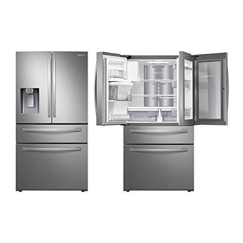 geladeira french door