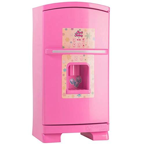 geladeira infantil brinquedo