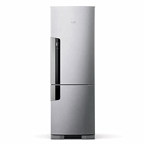 geladeira inox