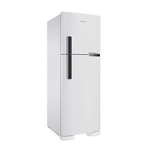 geladeira na cor preta