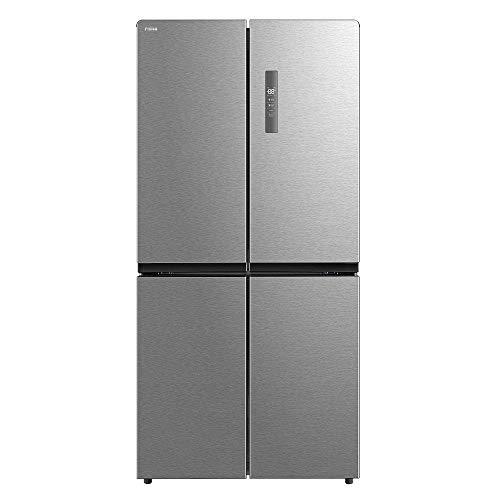 geladeira quatro portas