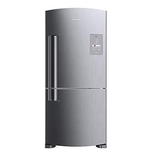 geladeira que faz gelo
