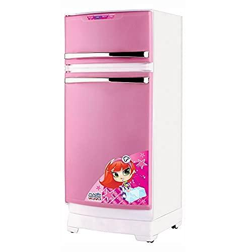 geladeira que sai água