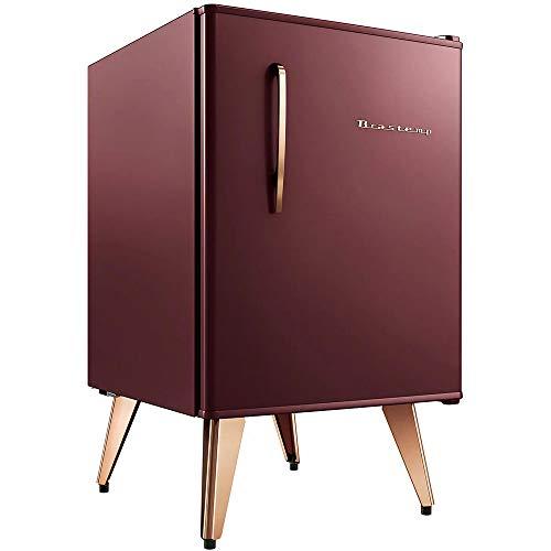 geladeira retro Brastemp
