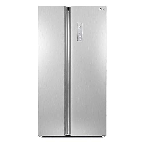geladeira side by side
