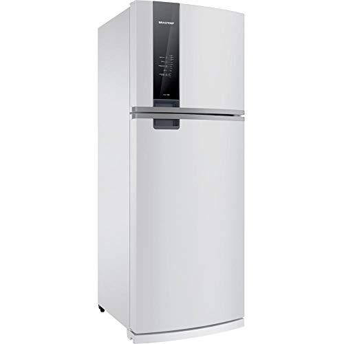 geladeira turbo control Brastemp