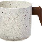 Melhores leiteiras Brinox ceramic life: classificação