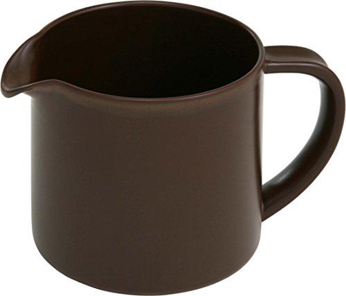 leiteira ceramica ceraflame