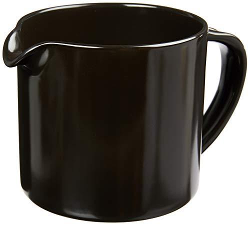 leiteira de ceramica