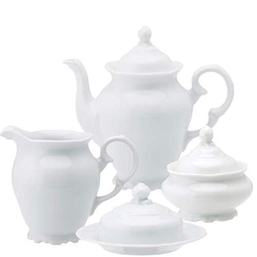 leiteira de porcelana Schimidt