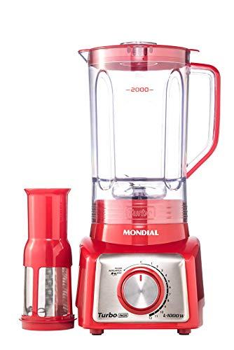 liquidificador Mondial 1000w
