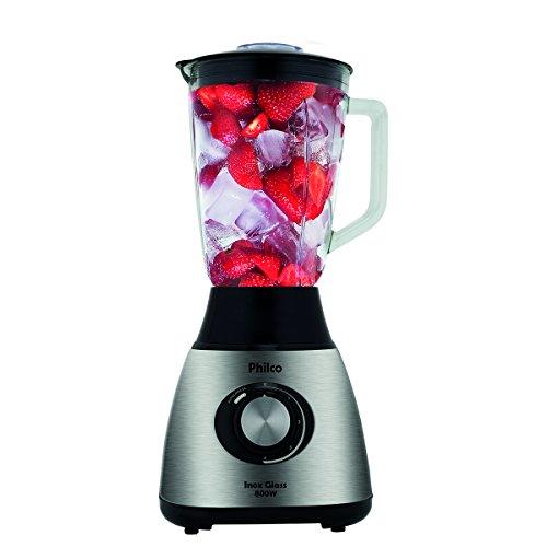 liquidificador jarra de vidro 220v