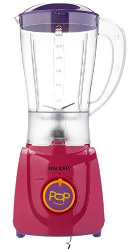 liquidificador rosa 220v