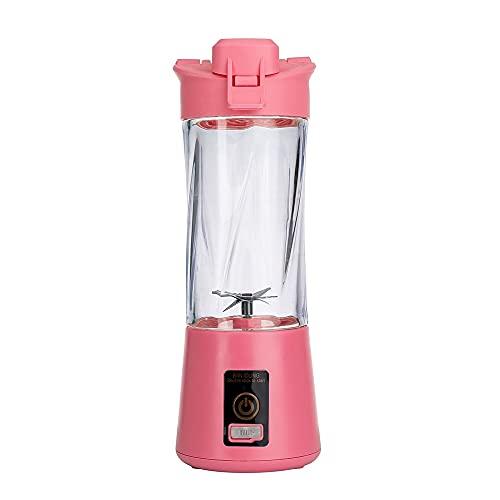 liquidificador rosa
