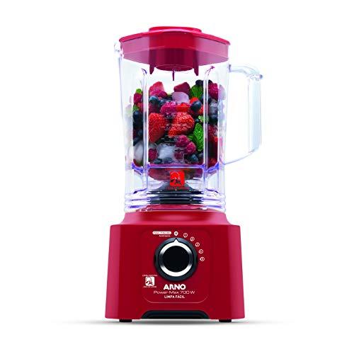 liquidificador vermelho 110v