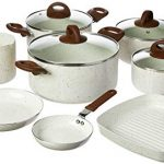 Melhores panelas Brinox ceramic life: dicas de compra
