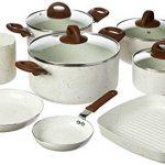 Melhores panelas Brinox ceramic life smart plus: as melhores