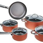Melhores panelas Brinox curry: classificação