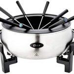 Melhores panelas Oster fondue: classificação