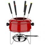 Melhores panelas de fondue: as melhores