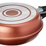 Melhores panelas omeleteiras: classificação